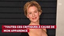 Renée Zellweger (Bridget Jones Baby, TF1) fait son grand retour à Hollywood