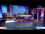 Siapa Penguasa Panggung Debat Capres, Jokowi atau Prabowo ?