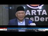 NasDem Apresiasi Penampilan Jokowi-Ma'ruf di Debat Perdana
