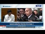 KPK Tetapkan Tersangka Baru Kasus PLTU Riau-1