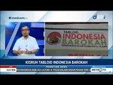 Kisruh Saling Tuding Soal Tabloid Indonesia Barokah