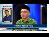Mengupas Strategi 'Perang' Total Jokowi vs Prabowo