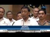 Wiranto Minta Polisi Filipina Tak Terburu-buru Sebut WNI Pelaku Pemboman