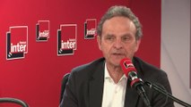 Le grand entretien : l'historien et sociologue Marc Lazar
