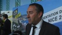 Tour de France 2020 - Gouvenou : ''Le tracé devrait inspirer les coureurs''