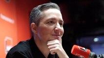 """Sauvons le Clitoris Planétaire"" : Augustin Trapenard lit Paul B. Preciado"
