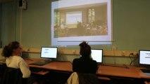 VAUCLUSE Carpentras : Jean-Henri Fabre en lice pour la dictée des collèges