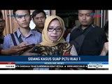 Eni Saragih: Saya Bukan Aktor Utama Kasus PLTU Riau-1