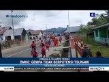 Donggala Kembali Diguncang Gempa, Warga Berhamburan Keluar Rumah