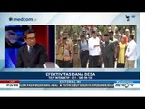 Di Era Jokowi, Desa Sejajar dengan Kota Berkat Dana Desa