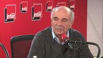 """Michel Wieviorka et les """"gilets jaunes"""" : """"le grand drame c'est un retour de la légitimité de la violence"""""""