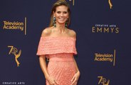 Heidi Klum encourages daughter not to 'pile on' make-up