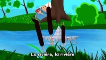 Comptines de la Lune - Les Patapons prt 2/2