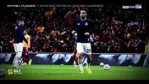 """Valbuena : """"Ce n'est pas la priorité de rentrer en France"""""""