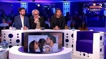 ONPC : Camille Lacourt revient sur ses échecs olympiques... et Valérie Bègue (vidéo)
