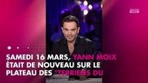 Yann Moix condamné pour diffamation : il flingue Renaud Camus