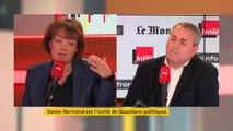 Xavier Bertrand, la France enfer ou paradis fiscal ?