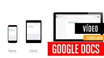 App de Google Docs para Android