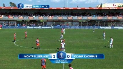Coupe Gambardella-CA I Le multiplex des quarts de finale (2)
