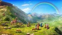 « Dieu prend soin de tous parfaitement » Dieu est Amour | Musique chrétienne