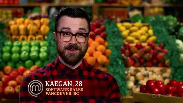 Masterchef Canada S05e08