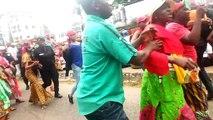 Les femmes de l'opposition gazées par les forces de l'ordre