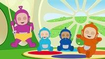 Teletubbies ★ NIEUW Tiddlytubbies Series ★ eps 10: Spiegel  ★ cartns voor kinderen