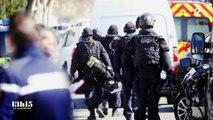 Retour sur les dernières minutes de la prise d'otages de Trèbes et le geste héroïque du gendarme Arnaud Beltrame
