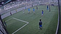 03/17/2019 10:00:01 - Sofive Soccer Centers Brooklyn - Maracana