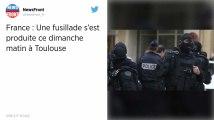 Toulouse. Deux blessés lors d'une fusillade dans un quartier populaire