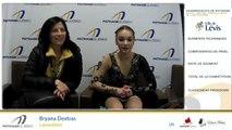 Championnats de patinage STAR/Michel-Proulx 2019 de la section Québec - STAR 5 moins de 13 ans Dames