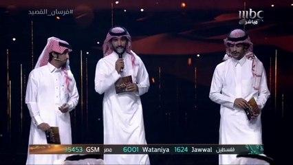 أيهما أبدع في الشيلة.. خالد المري أم فهد الشمري؟