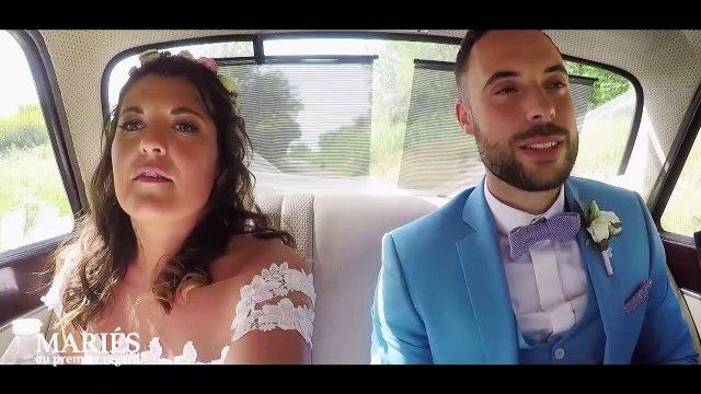 Mariés au premier regard 2019 : Maxime et Sonia s'offrent le coup de la panne !