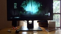 Coil Whine Gigabyte Gaming RX Vega 56 dans Crysis 3