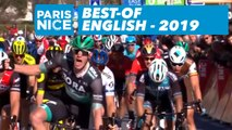 Best of (English) - Paris-Nice 2019