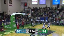 Anthony Brown (20 points) Highlights vs. Maine Red Claws