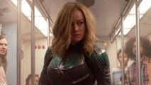 'Captain Marvel' Concept Art Reveals Danvers With Shorter Hair