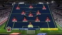 Le résumé vidéo de Nice/TFC, 29ème journée de Ligue 1 Conforama