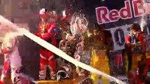 MX vs ATV Reflex - Saltos y acrobacias