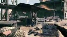 Call of Juarez: Bound in Blood - Tráiler E3