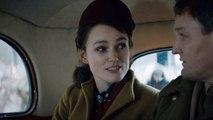 Jason Clarke, Keira Knightley Go In Depth In 'The Aftermath'