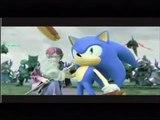 Sonic y el Caballero Negro - El Caballero