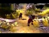 Three Kingdoms: The Battle Begins - Caos