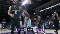 Cody Demps (23 points) Highlights vs. Greensboro Swarm