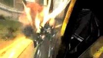 Transformers: La Venganza de los Caídos - Debut