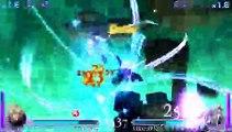 Dissidia Final Fantasy - Cloud vs Sephiroth