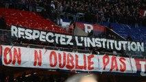 PSG - OM : «La Fracture entre le club et ses supporteurs est plus grande que prévue»