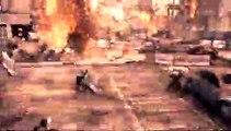Gears of War 2 - Un píxel vale más que mil palabras