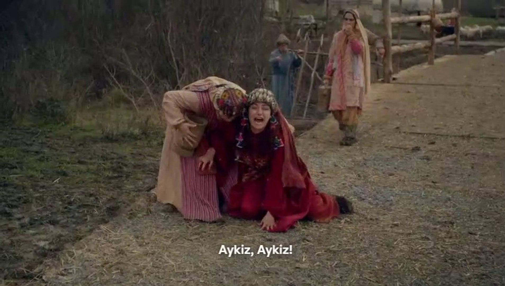 Resurrection: Dirilis Ertugrul | Season 1 | Episode 37 | [ENGLISH SUBTITLES]