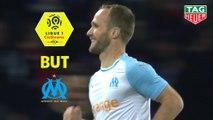 But Valère GERMAIN (46ème) / Paris Saint-Germain - Olympique de Marseille - (3-1) - (PARIS-OM) / 2018-19